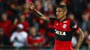 Flamengo v Palmeiras - Brasileirao Series A 2017