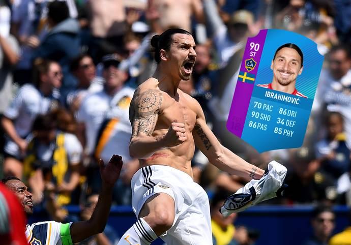EA Sports hat mit dem Swap Deal eine neue Aktion in FIFA 18 integriert. Seit Mittwoch können sich die Gamer Tausch-Objekte erspielen, um eine der zwölf aufgewerteten, neuen Ultimate-Team-Karten zu tauschen. Die Aktion geht bis zum 27. April