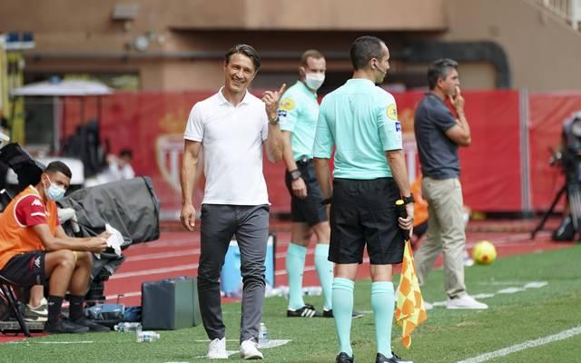 Niko Kovac hätte schon in München gerne mit Kevin Volland zusammengearbeitet