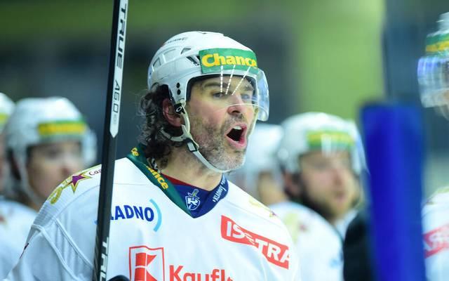 Jaromir Jagr spielt in der 2. tschechischen Liga noch immer