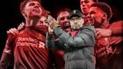 Jürgen Klopp hat beim FC Liverpool viele Talente unter seinen Fittichen