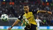 Jeremy Toljan, Borussia Dortmund, BVB