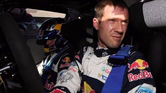 Stand Sebastien Ogier kurz vor einem Deal mit Martin Prokop und Volkswagen?