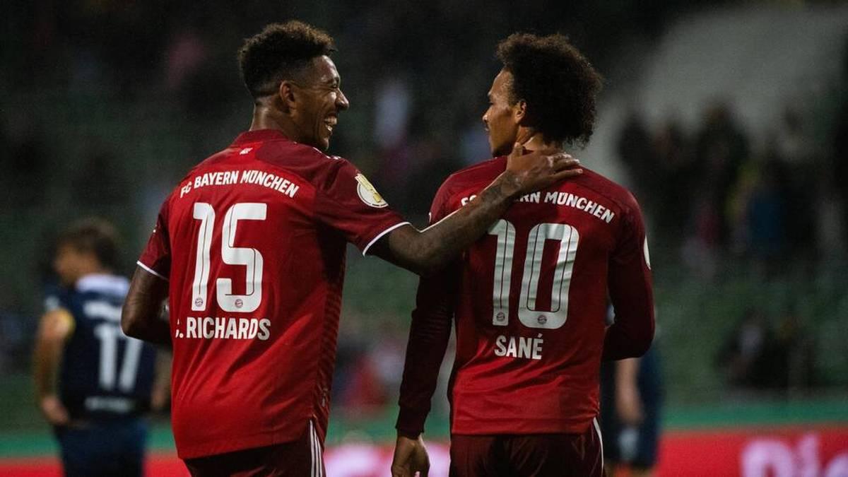 Bayern lässt Verteidiger ziehen