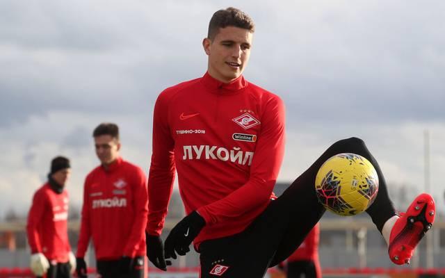 Guus Til wechselt in die Bundesliga zum SC Freiburg