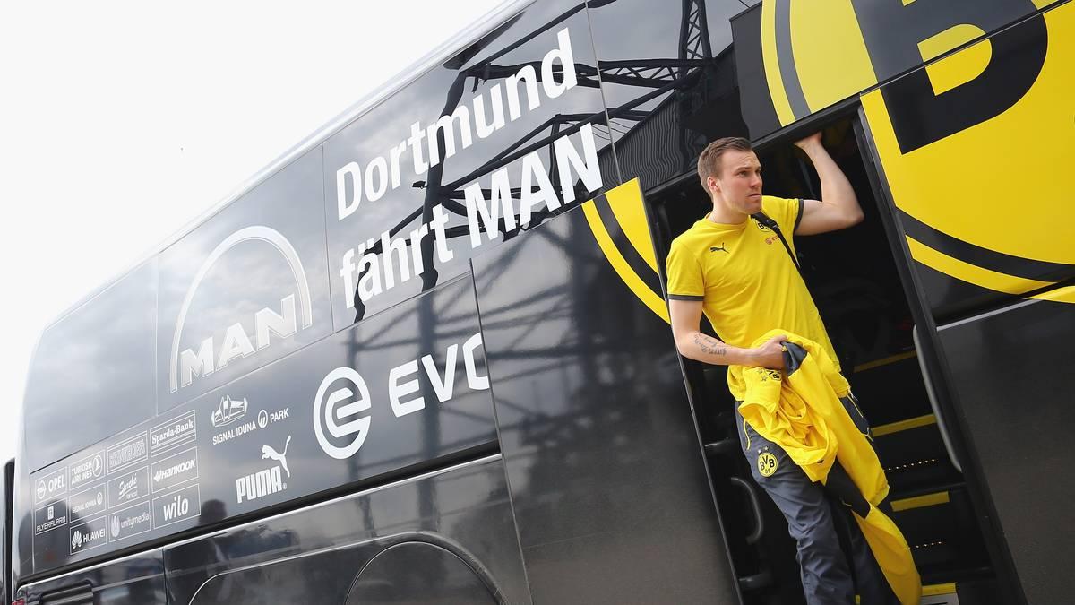 Kevin Großkreutz (Borussia Dortmund)