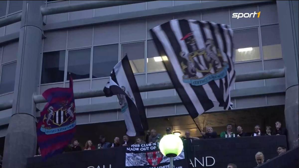 Spott für ManCity! Newcastle-Fans haben neuen Song
