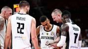 Die deutschen Basketballer enttäuschten bei der WM