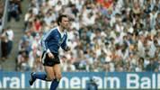 PLATZ 9: Franz Beckenbauer (FC Bayern, Hamburger SV) - 235 (424)