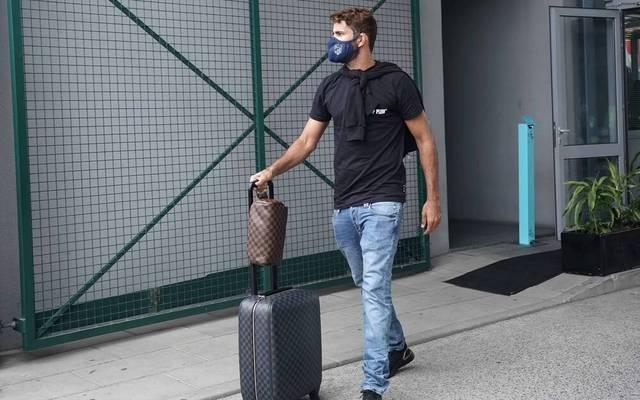 Diego Costa hat sich mit dem Coronavirus infiziert