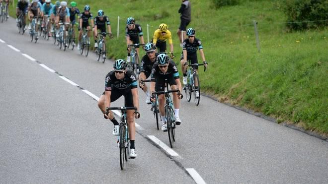 Richard Freeman erhebt Einspruch gegen Doping-Prozess