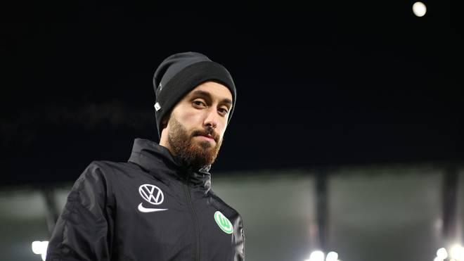 Yunus Malli spielte drei Jahre für den VfL Wolfsburg