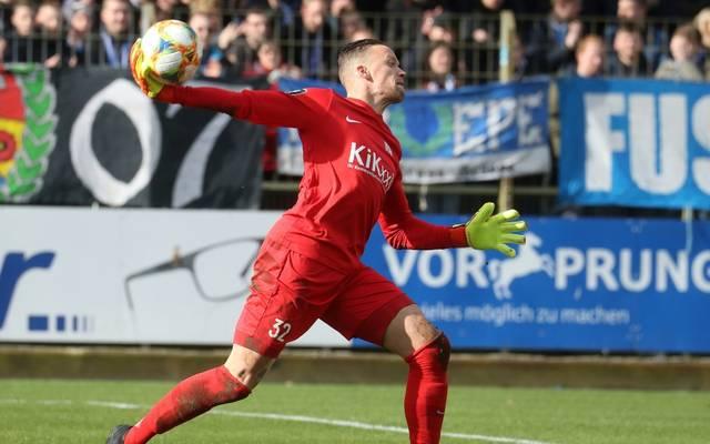 Schlusslicht Meppen besiegt Ingolstadt mit 2:0
