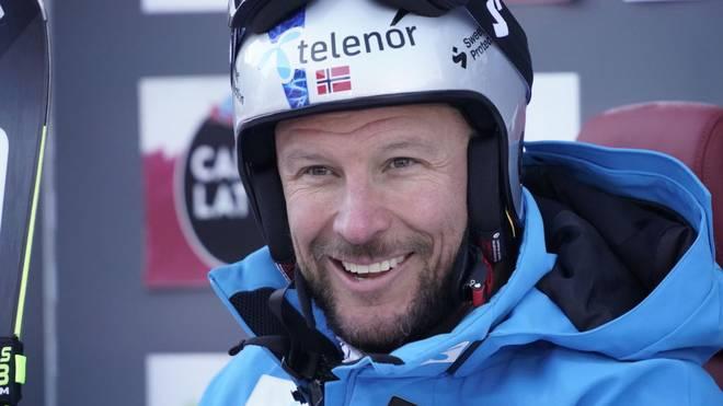 Aksel Lund Svindal beendete 2019 seine Ski-Karriere
