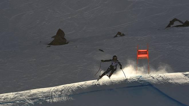 Das Rennen in Val d'Isere muss abgesagt werden