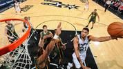 San Antonio Spurs, Utah Jazz, Tim Duncan