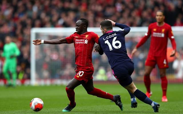 In der Premier League soll der Ball ab 8. Juni wieder rollen