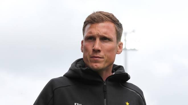 HSV-Trainer Hannes Wolf hat den Aufstieg noch nicht abgeschrieben