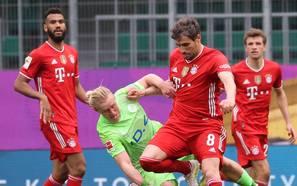 Transferticker: Zieht es einen Bayern-Star zurück in die Heimat?
