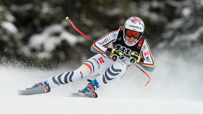 FIS World Ski Championships - Women's Downhill