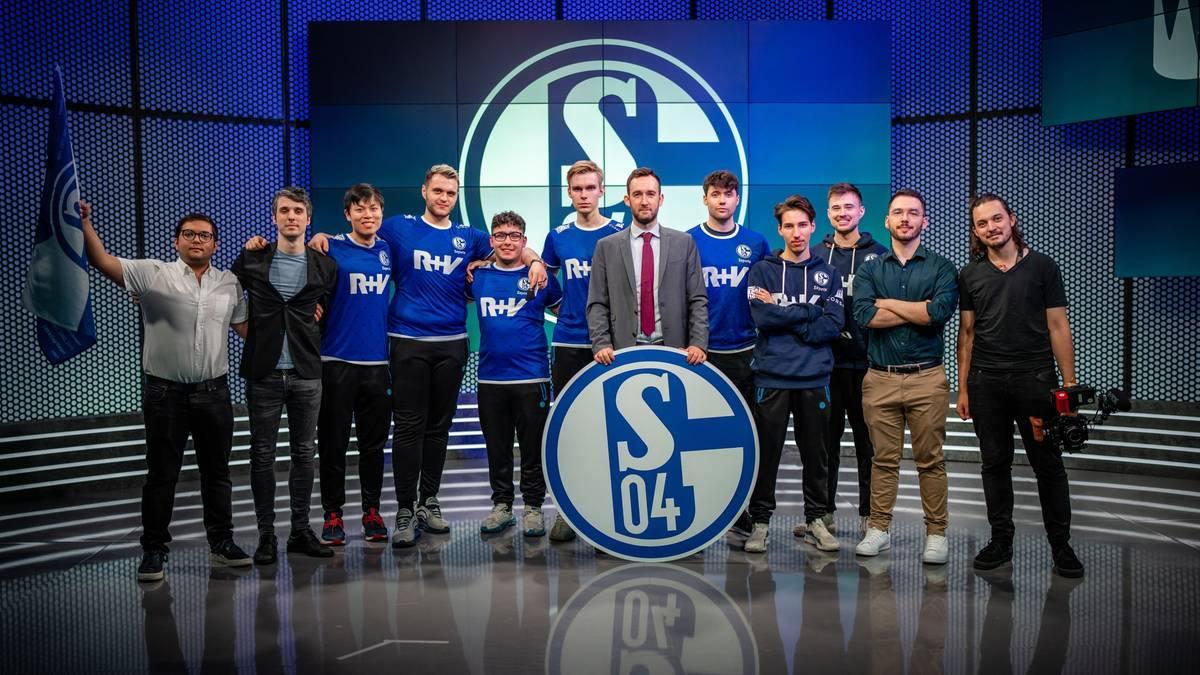 Der FC Schalke 04 beendet seinen letzten LEC-Split auf dem letzten Platz. Im kommenden Jahr übernimmt eine neue Organisation den Liga-Spot