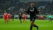 Fortuna Duesseldorf v Eintracht Frankfurt - Bundesliga