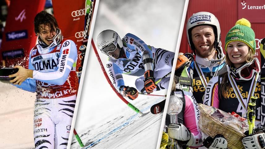Vom 2. bis zum 15. Februar suchen die besten Skifahrer wieder ihre Weltmeister. In den amerikanischen Bergen von Vail/Beaver Creek fallen elf Entscheidungen. Mit ein wenig mehr, nämlich zwölf Athleten, geht der Deutsche Skiverband an den Start. SPORT1 stellt die deutschen Vertreter vor.