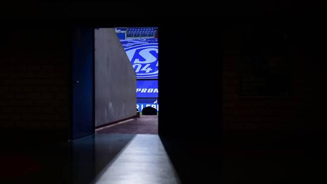 Dem FC Schalke 04 droht der Abstieg aus der Bundesliga
