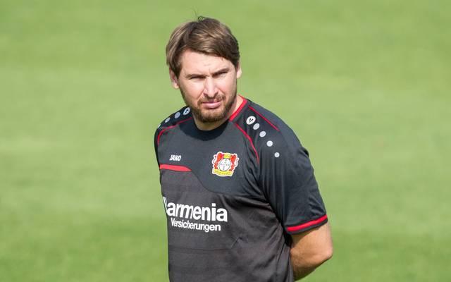 Patrick Helmes verlässt Leverkusen und geht eine neue Herausforderung an