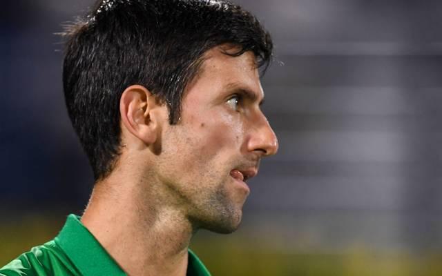 Novak Djokovic erntet für fragwürdige Aussagen Kritik