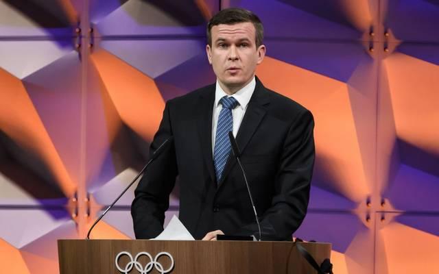 Der Pole Witold Banka ist seit 1. Januar 2020 Chef der WADA