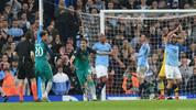 Internationale Presse feiert Tottenham - ManCity strauchelt