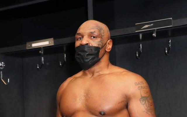 Mike Tyson hat seinen nächsten Kampf offenbar schon verabredet
