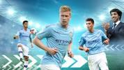 Manchester City hat das erste Milliarden-Team der Fußball-Geschichte