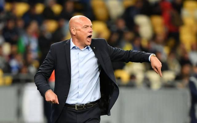 Uwe Rösler ist nicht mehr Trainer von Malmö