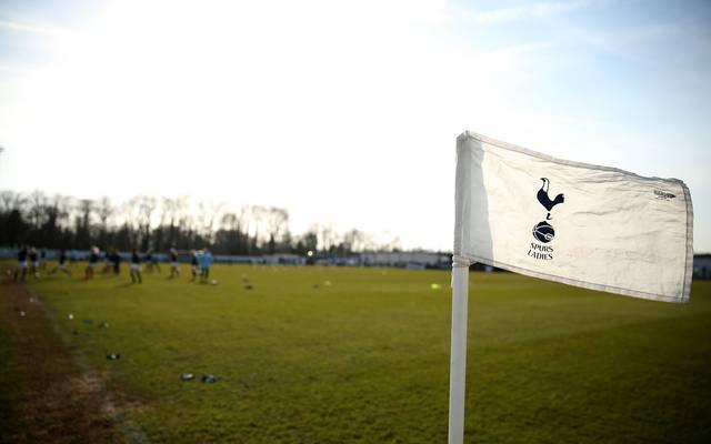 Bei Tottenham Hotspur gab es einen Coronafall