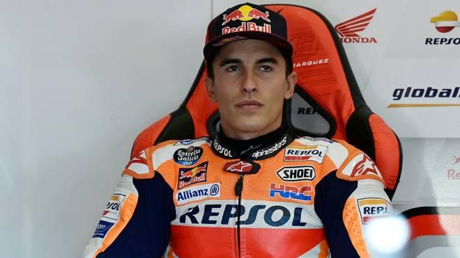 MotoGP-Weltmeister Marc Marquez legte ein starkes Comeback hin