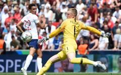 Fussball / UEFA Nations League