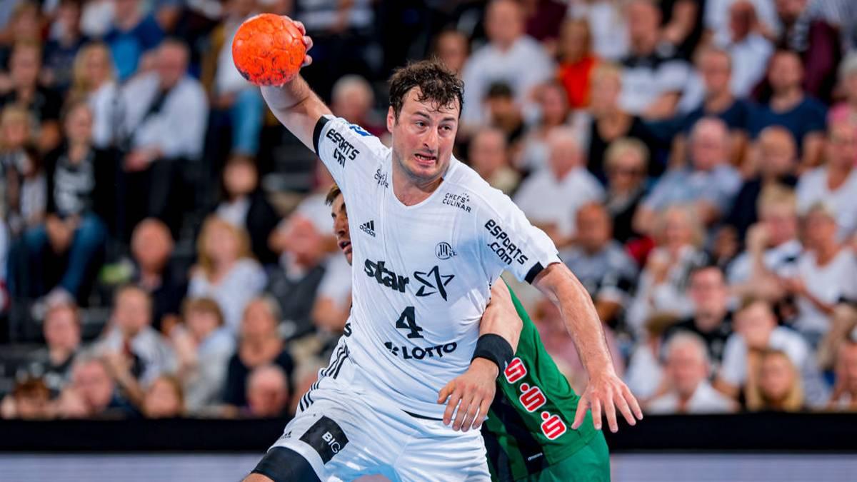 Domagoj Duvnjak bleibt dem THW Kiel treu