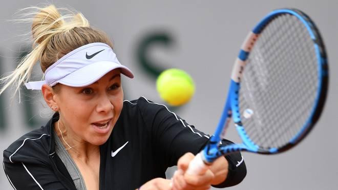 French Open: Ashleigh Barty und Marketa Vondrousova im Finale, Amanda Anisimova verlor ihr Halbfinale bei den French Open