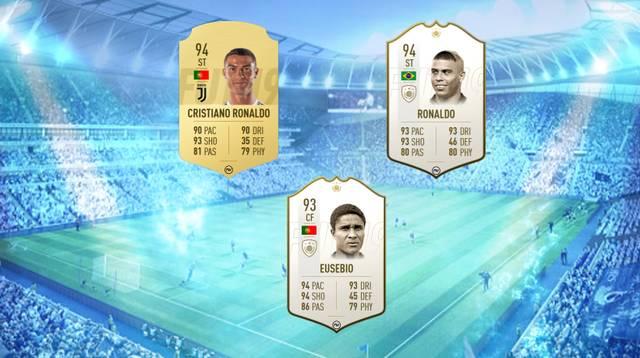 F2Tekkz setzt auf doppelte Ronaldo-Power in der Offensive