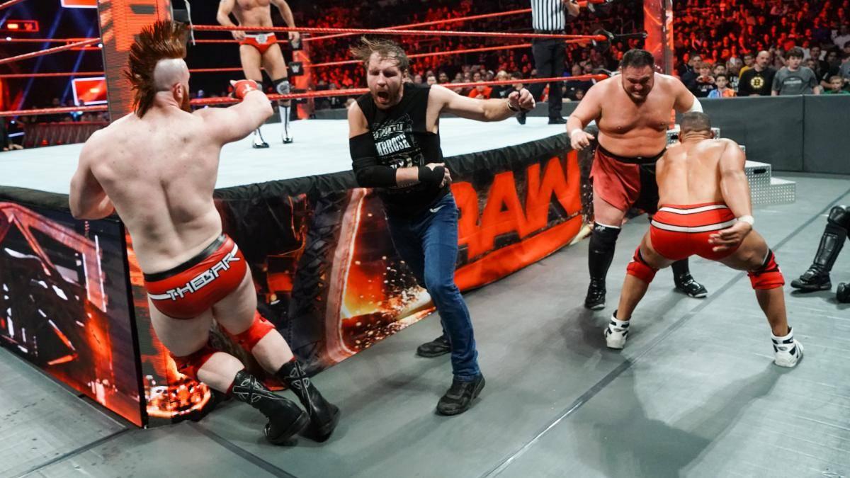 Dean Ambrose wird die WWE-Megashow WrestleMania 34 wohl verpassen