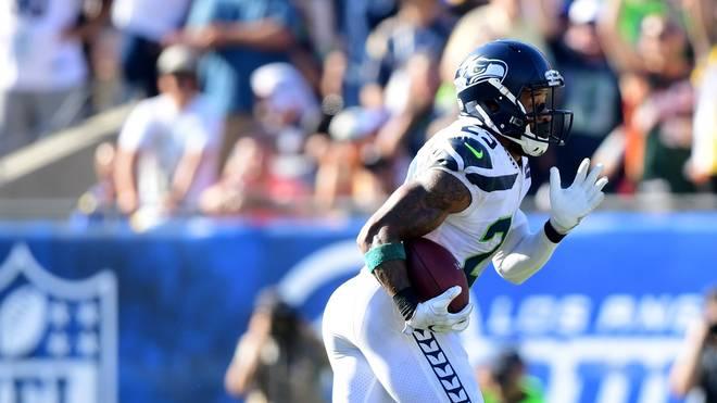 Earl Thomas hat seinen Streik bei den Seattle Seahawks beendet