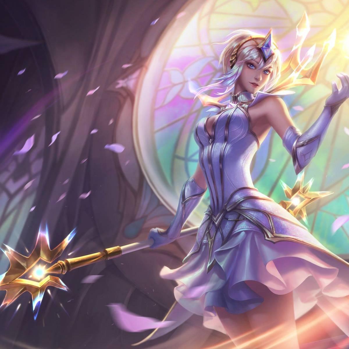 League of Legends: Lux - One-Shots als Support leichtgemacht