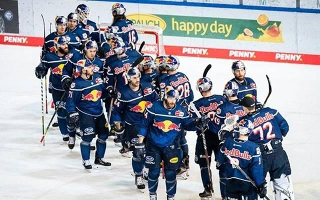 Sieben Spieler verlassen Red Bull München