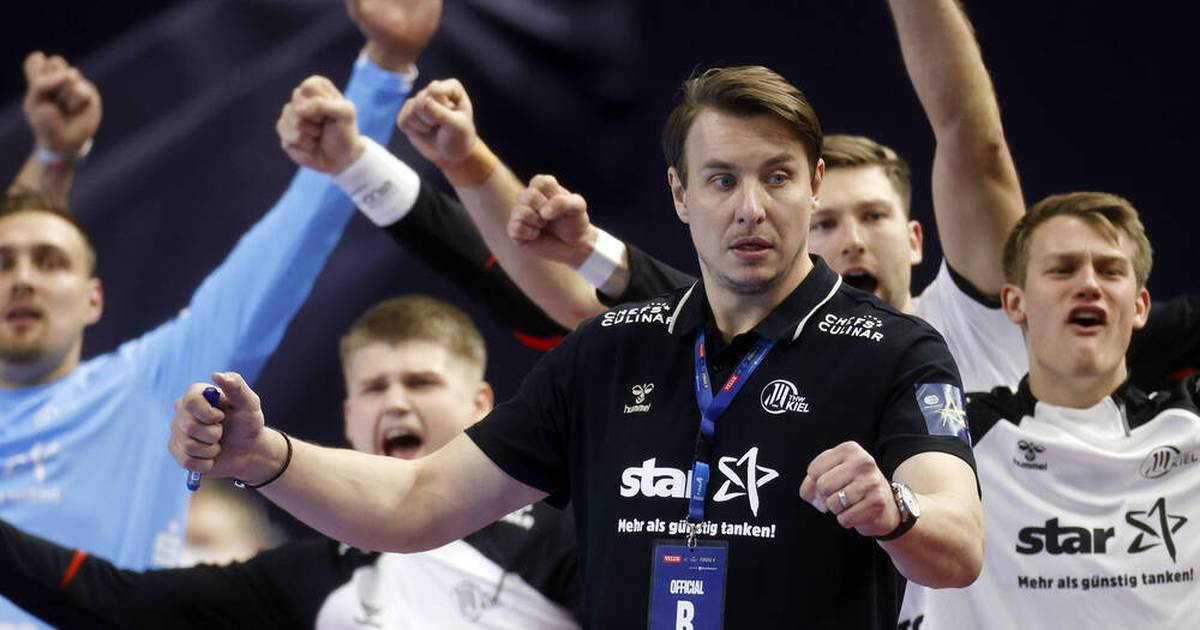 THW Kiel against Barcelona in the title showdown | DE24 News English