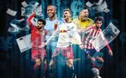 Fussball / Transfermarkt