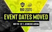 ESL One Rio / CS:GO