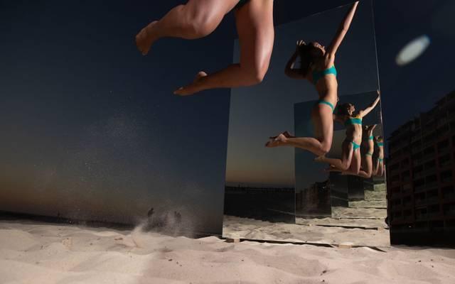Die Beachvolleyball-WM muss verschoben werden