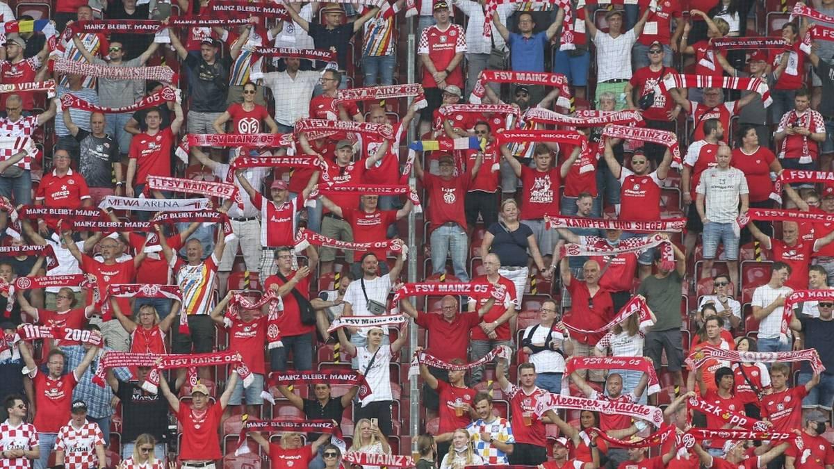 Mainz muss 15.000 Euro Strafe zahlen